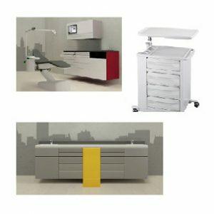Ambulantný nábytok
