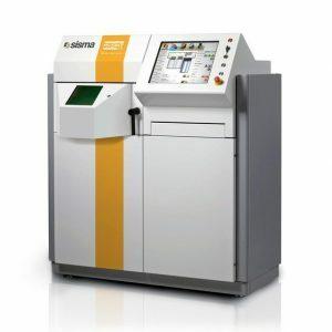 laserová 3D tlačiareň