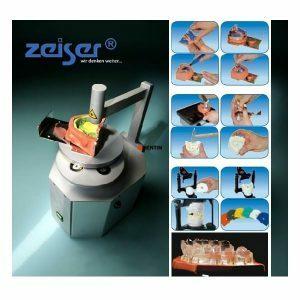 Giroform - ZEISER system